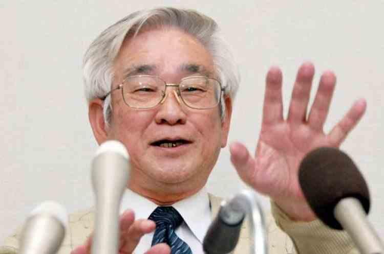 A murit Toshihide Maskawa, laureat al Premiului Nobel