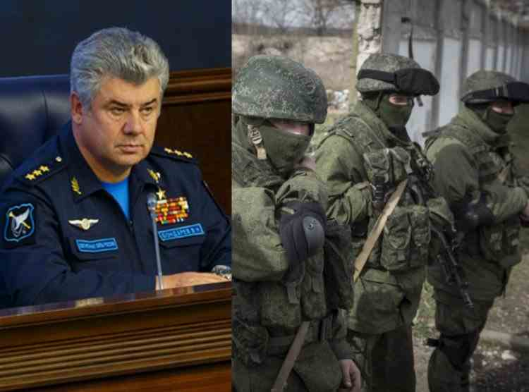 Ministrul rus al Apărării ameninţă cu o rispostă militară imediată, dacă soldaţii ruşi de menţinere a păcii sunt blocaţi pe Nistru de trupele NATO