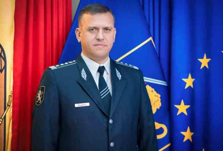 Fostul ministru al Apărării din Republica Moldova a fost arestat