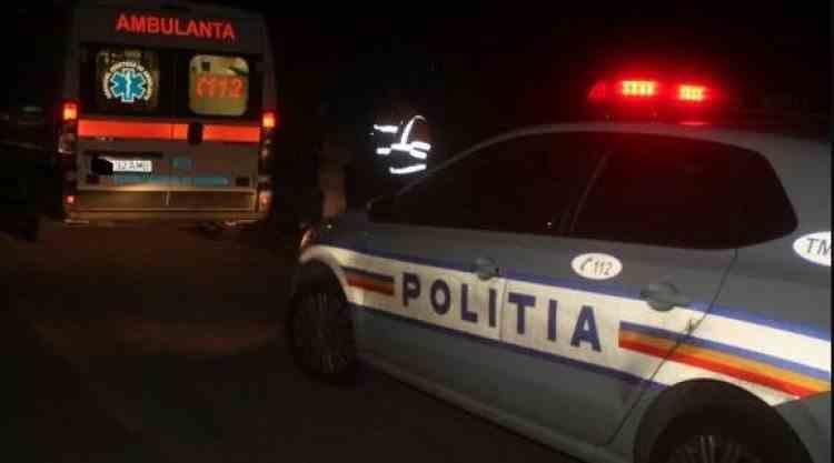 O femeie din Hunedoara s-a ales cu dosar penal după ce și-a agresat fostul soț