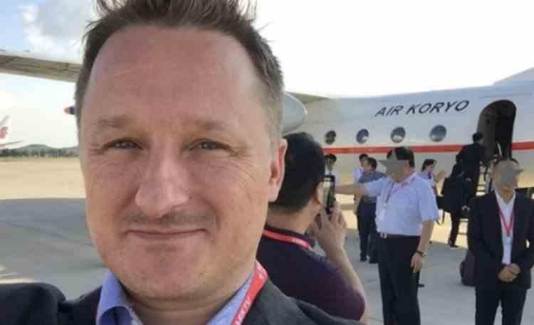 Canadianul Michael Spavor a fost condamnat la 11 ani de închisoare în China, pentru spionaj