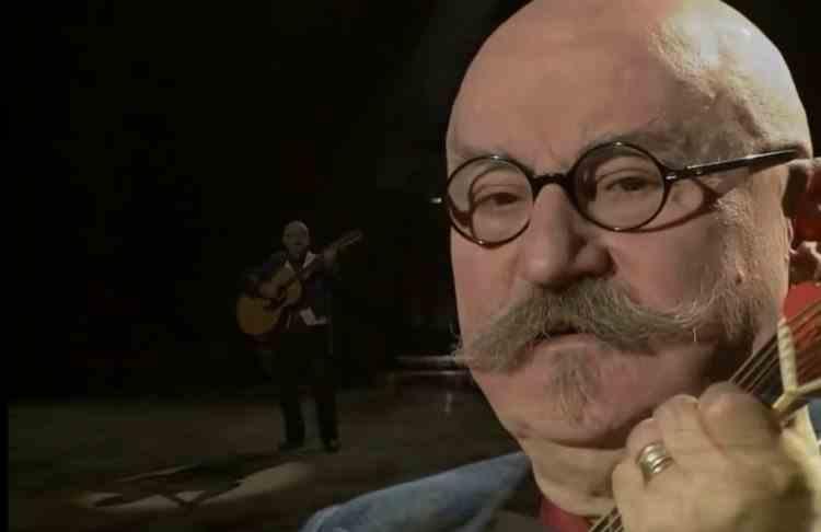 Doliu în muzica folk din România: A murit îndrăgitul artist Doru Stănculescu