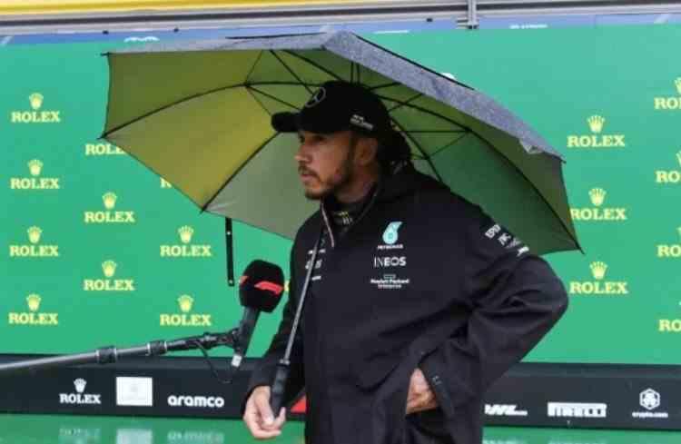 Acuzațiile lui Lewis Hamilton după cursa de la Spa: A fost o farsă, sunt dezamăgit, fanii trebuie să-și primească banii înapoi