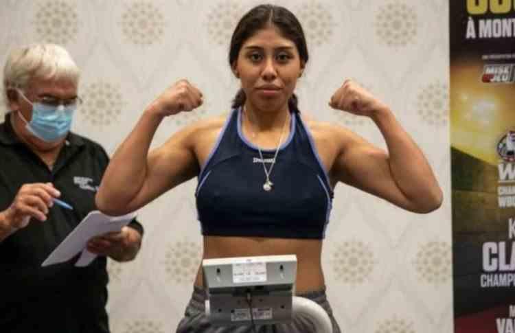 Box: O sportivă de 18 ani din Mexic a murit la câteva zile după ce a fost făcută K.O.