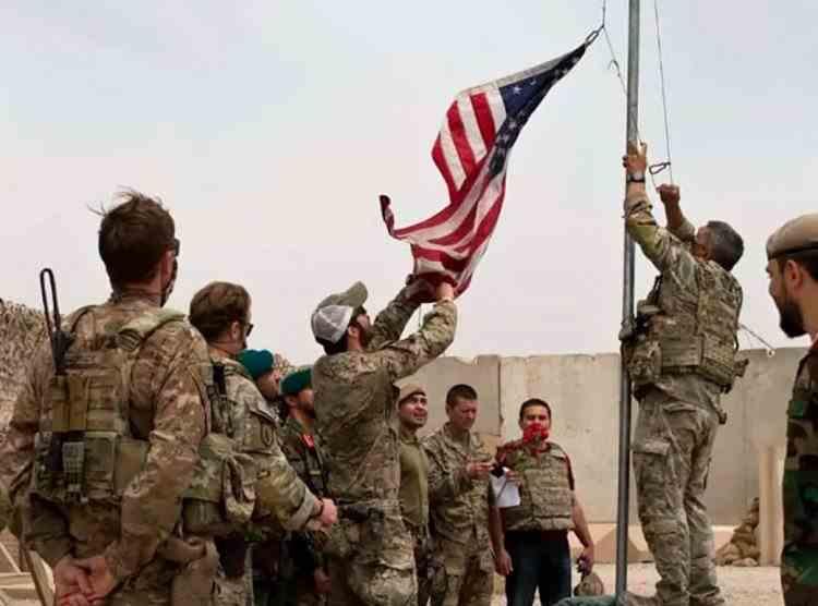 """Senator republican: """"Militarii americani se vor întoarce în Afganistan"""""""