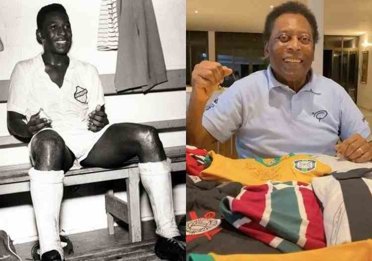 Pele se află în spital de şase zile - Care este starea de sănătate a legendarului fotbalist
