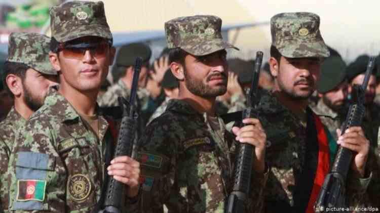 Cât au câștigat companiile românești în urma exportului de armament către Afganistan