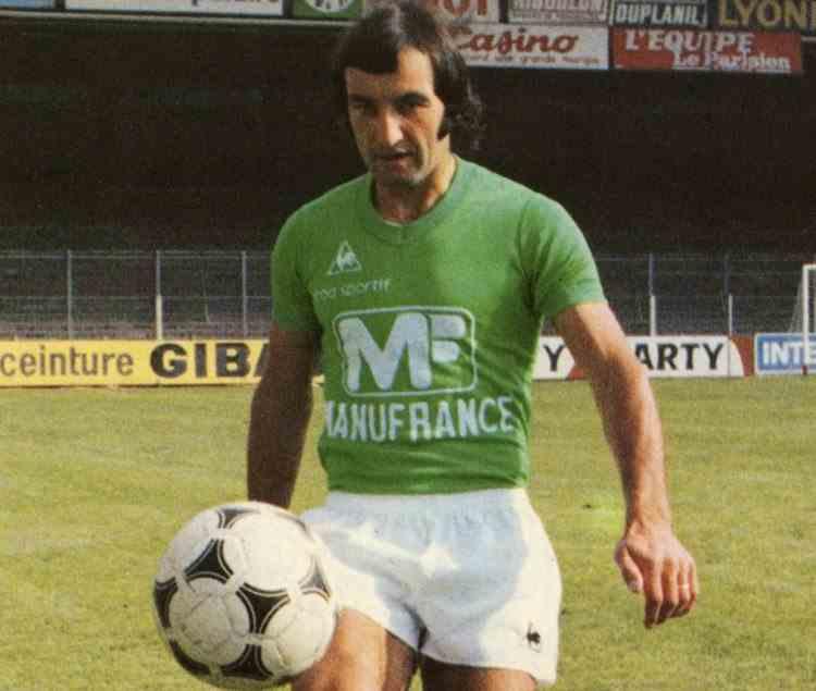A murit fostul mare fotbalist francez Gerard Farison