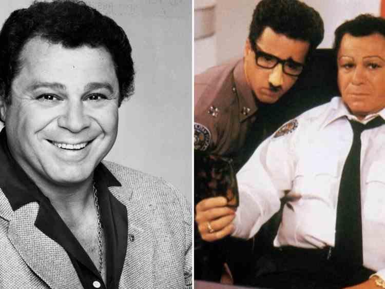 """VIDEO: A murit Art Metrano - Actorul, cunoscut pentru rolul din """"Academia de Poliție"""", avea 84 de ani"""