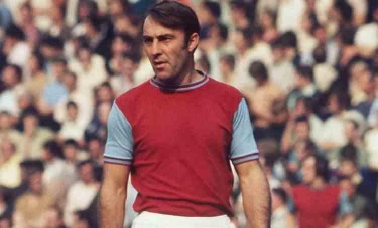 A murit fostul mare fotbalist englez Jimmy Greaves