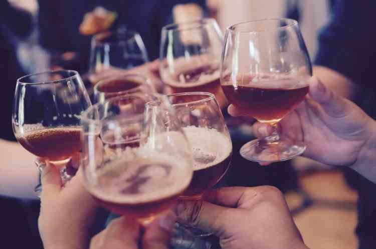 Organizația Mondială a Sănătății cere dublarea impozitelor pe băuturile alcoolice în Europa