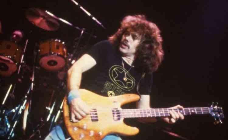 A murit Alan Lancaster, basist și membru fondator al formației Status Quo