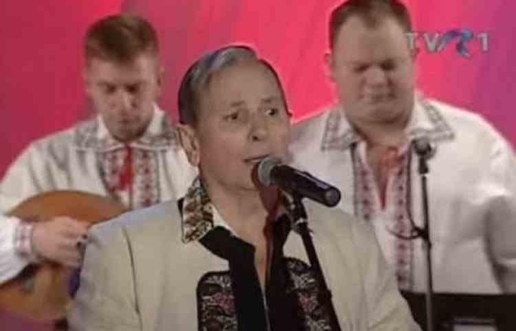 VIDEO: A murit interpretul de muzică populară și fostul realizator TV Gheorghe Palcu