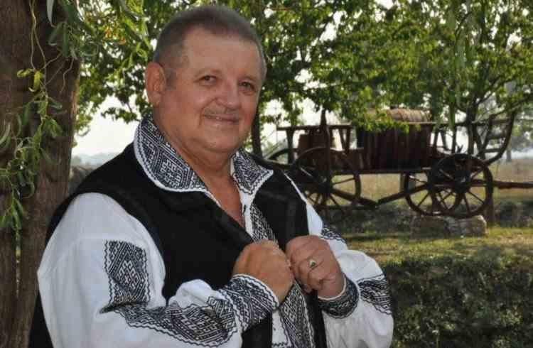 A murit cunoscutul interpret de muzică populară din Banat, Petrică Moise