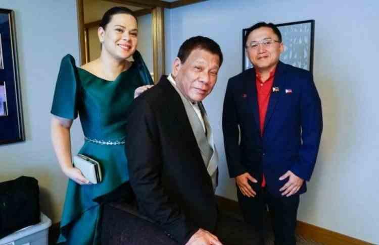 Fiica lui Rodrigo Duterte va candida la următoarele alegeri prezidențialele din Filipine, în locul tatălui său, care și-a anunțat retragerea din politică