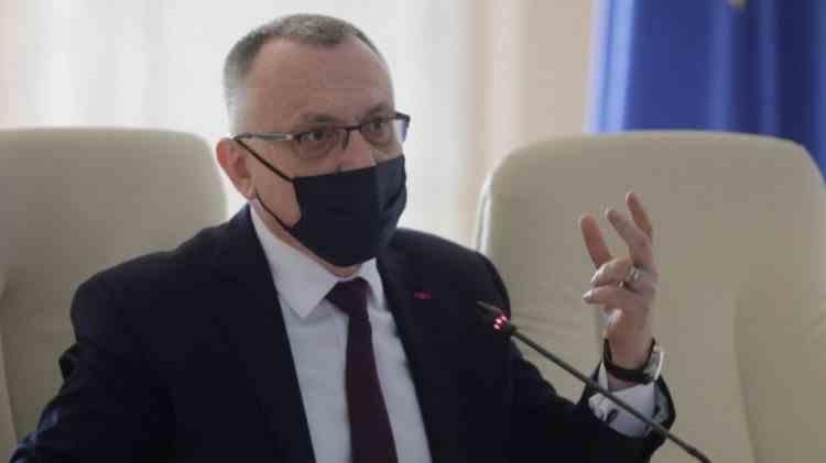 Ministrul Educației: De luni, vor fi efectuate controalele în şcoli, pentru verificarea respectării regulilor sanitare