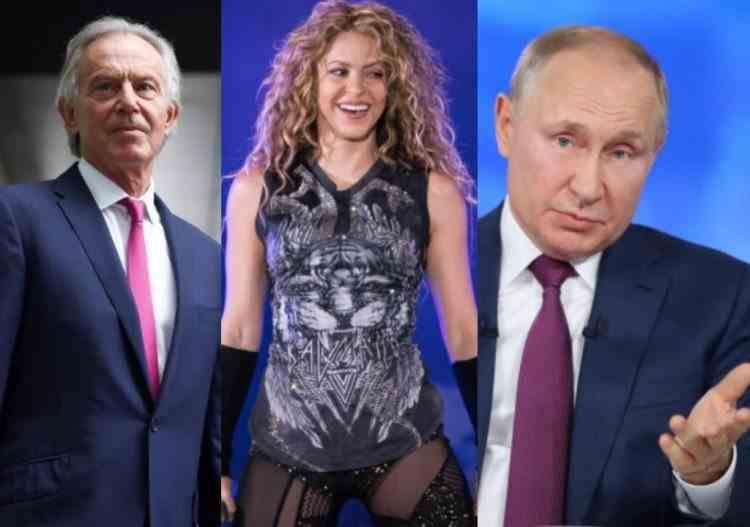 Pandora Papers: Acuzații de evaziune fiscală pe numele unor politicieni de top și vedete internaționale