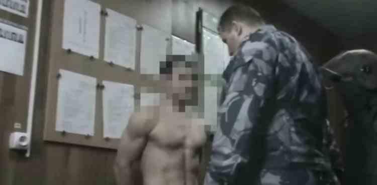 Mai multe înregistrări cu deținuți torturați în închisorile din Rusia au fost făcute publice - FSIN a demarat o anchetă