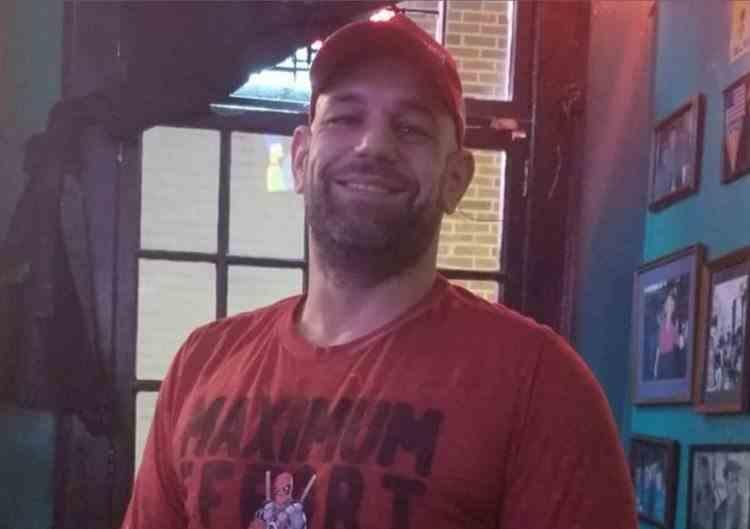 VIDEO - Luptătorul MMA Justin Ray Thornton a murit la vârsta de 38 de ani