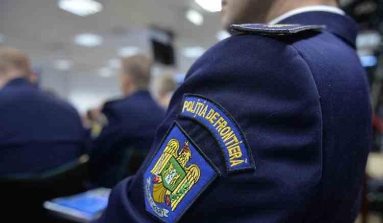 Poliția de Frontieră scoate la concurs 228 de posturi de specialiști, prin încadrare directă