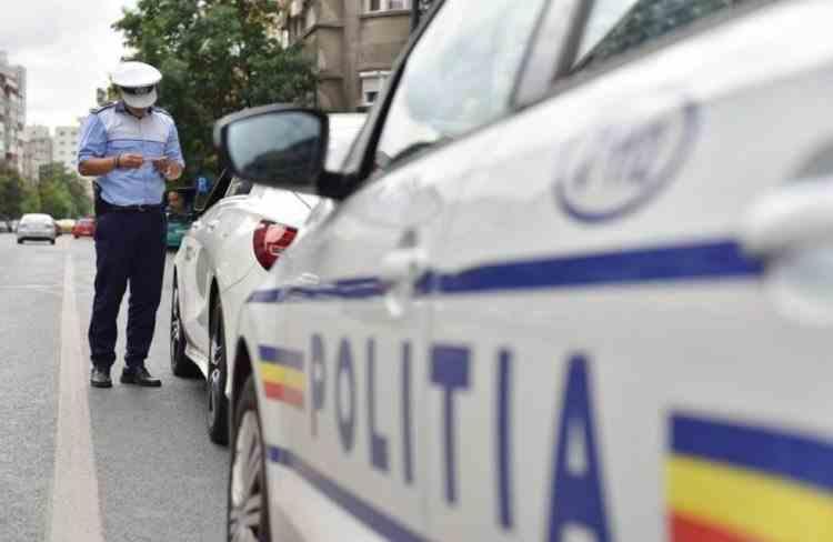 Șofer din Cugir, amendat din greșeală - Eroarea a fost recunoscută în instanță