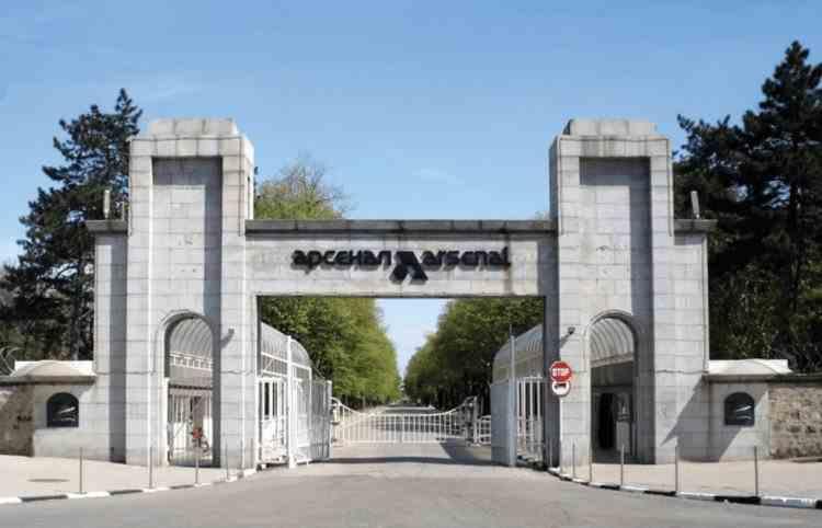 Un rus şi doi lituanieni, au fost arestaţi pentru spionaj, la cel mai mare producător de arme din Bulgaria