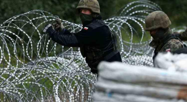 Mai multe state din Uniunea Europeană cer finanțare pentru construirea de garduri împotriva migranţilor