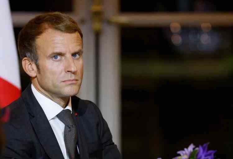 Un tânăr a fost arestat în Franța, după ce a prezentat certificatul verde al preşedintelui Emmanuel Macron, pentru a intra într-un spital