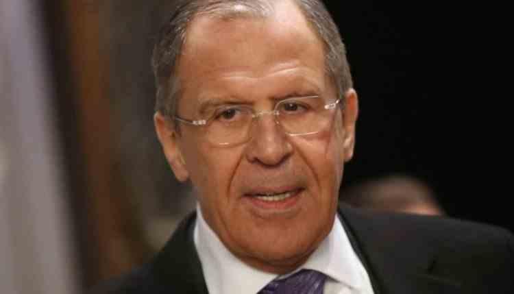 Serghei Lavrov: Rusia va ajuta Europa în depășirea crizei energetice
