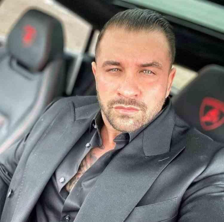 Alex Bodi a fost arestat preventiv pentru proxenetism și spălare de bani