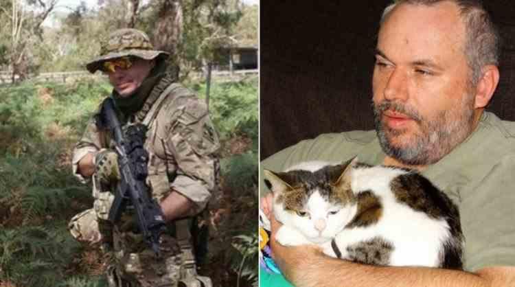 Un fost soldat a atacat un adăpost pentru animale și a luat un ostatic, cerându-și înapoi pisica pierdută