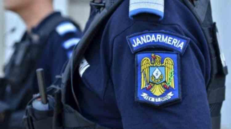 MAI angajează soldați la Jandarmerie - Preferați sunt foștii militari ai MApN