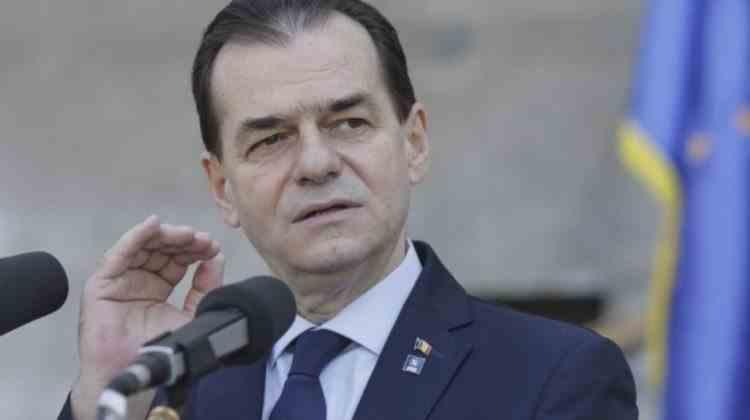 Ludovic Orban şi-a dat demisia de la şefia Camerei Deputaţilor: Nu pot fi părtaș al unei grupări demolatoare, care calcă în picioare democrația