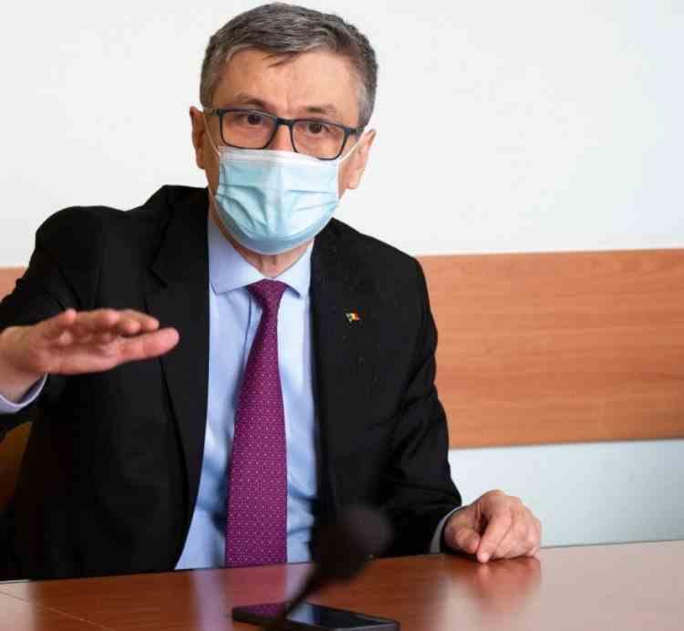 Virgil Popescu: Compensarea facturilor la Energie Electrică și Gaze se va aplica de la 1 noiembrie